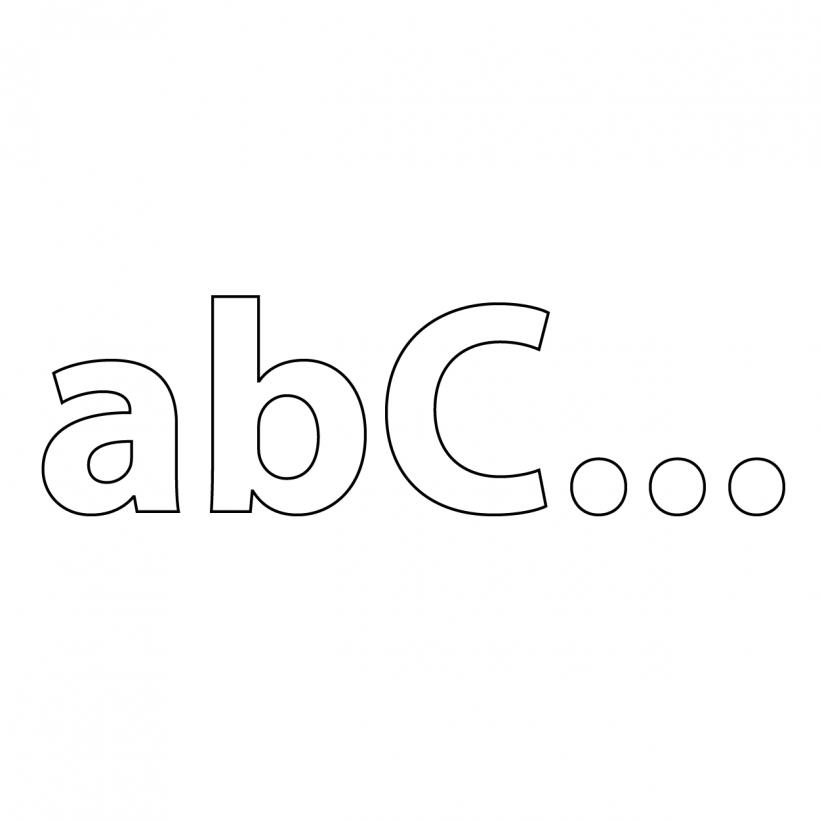 Logo testuale
