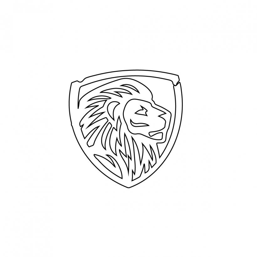 Logo con Emblema